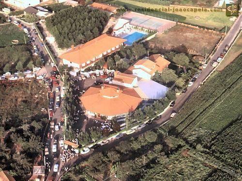 Residencial Joao Capela Aveiro