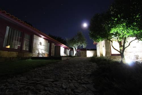 Casal de Tralhariz Apartment Castanheiro Carrazeda de Ansiaes
