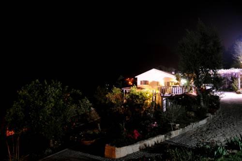 Quinta De Gestacos Hotel Geres