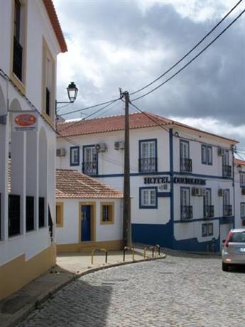 Casa dos arcos odemira offerte in corso - Hostel casa dos arcos ...