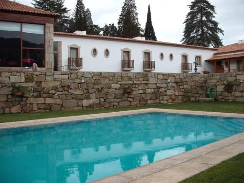 Hotel Rural Casa de Samaioes