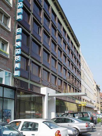 Hotel Central Timisoara