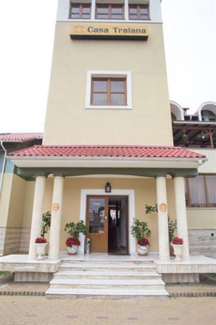 Casa Traiana