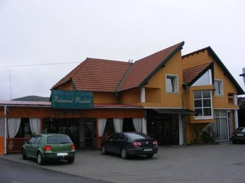 Hotel President Cugir