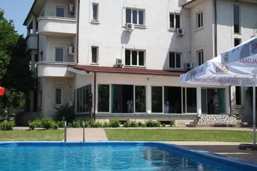 Hotel Paradis Slatina