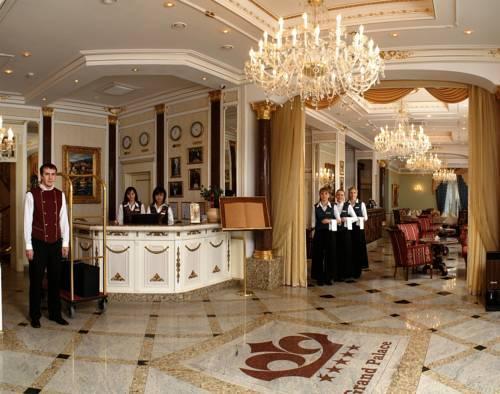 Hotel Grand Palace Svetlogorsk