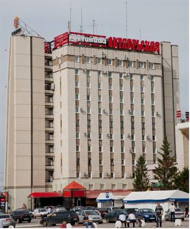 Oktyabrskaya Hotel Samara