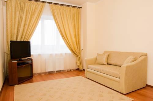 Апартаменты Тольятти