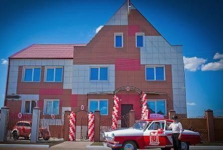 Mini Hotel Moskvich