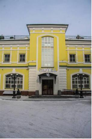 Hotel Grand Orenburg