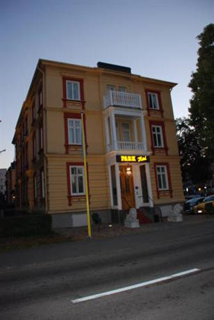 Park Hotel Linkoping Fawlty Towers