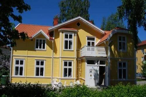 STF Vandrarhem Trollhättan/Stenvillan