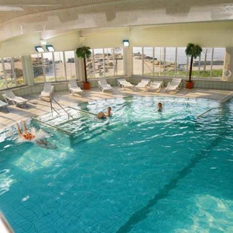 Barbara Piran Beach Hotel And Spa
