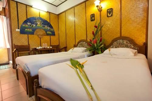 Guest Friendly Hotels in Chiang Mai - Lai-Thai Guest House