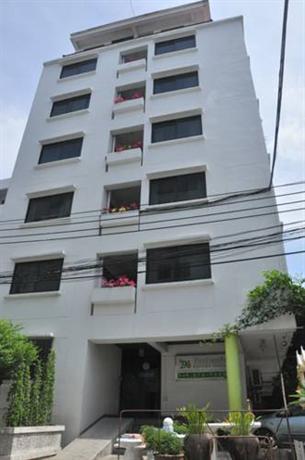 Baan Kaew Mansion