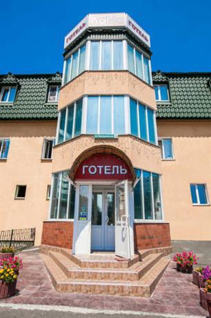 Hotel LaMa 2