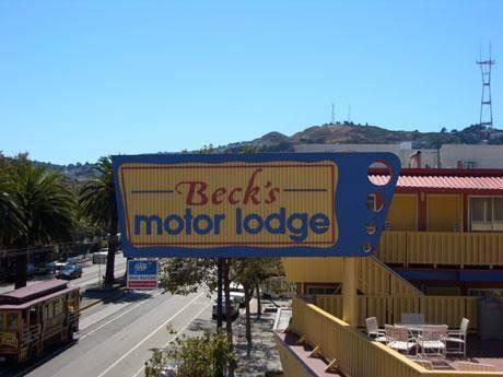 Beck 39 S Motor Lodge San Francisco Compare Deals