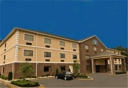 Magnolia Inn & Suites Olive Branch