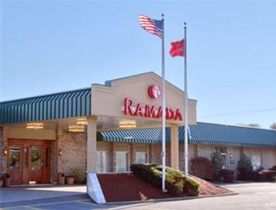 Ramada - New Hartford