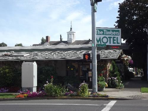 Timbers Motel Eugene