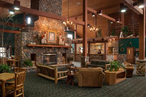 The Waters Hotel Minocqua