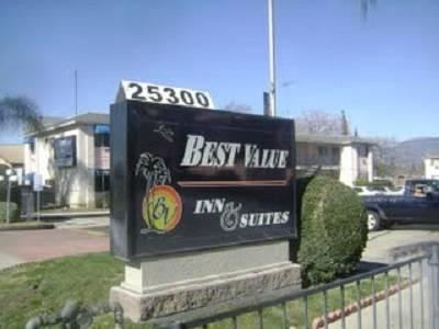 Best Value Inn San Bernardino