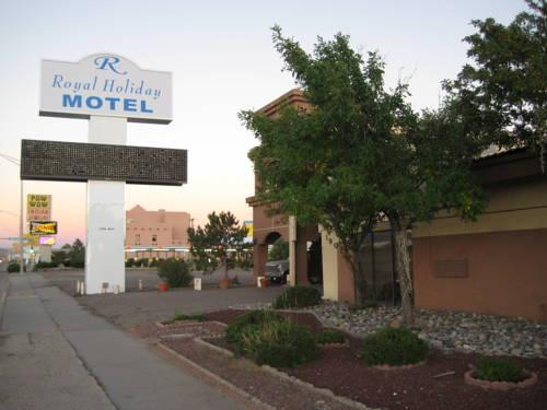 Royal Holiday Motel