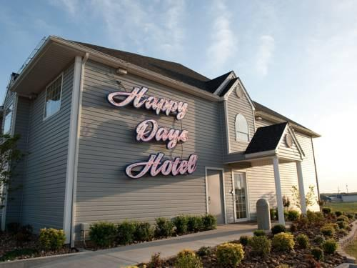 Happy Days Hotel McAlester