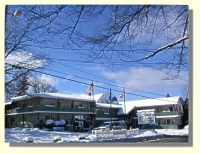Town And Country Motor Inn Lake Placid Compare Deals