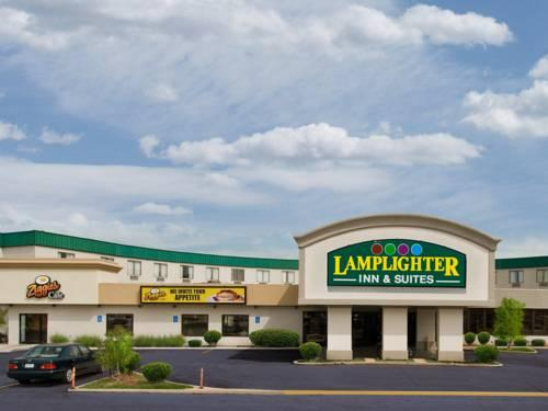 Lamplighter Inn & Suites South