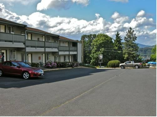 Riverview Lodge Hood River Compare Deals