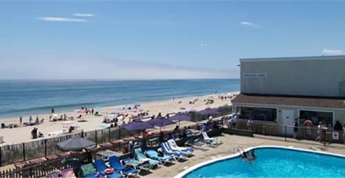 About Royal Atlantic Beach Resort Hotel