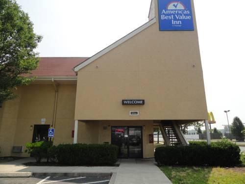 Travel Inn Motel Hartford
