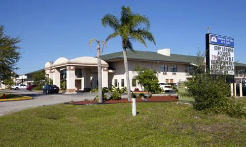 Americas Best Value Inn & Suites Punta Gorda/Port Charlotte