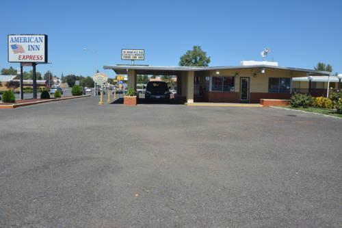 Gateway Inn Red Bluff