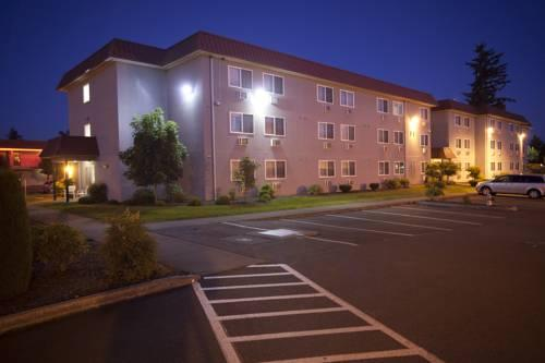 Econo Lodge Tacoma Mall
