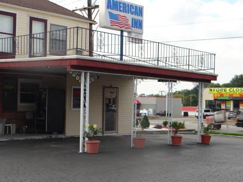 American Inn Sedalia