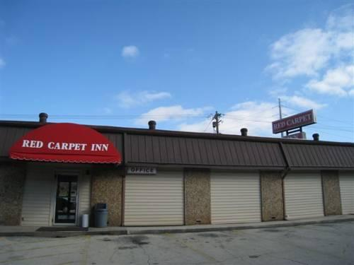 Red Carpet Inn Louisville Compare Deals