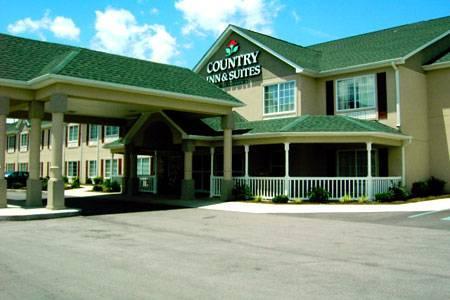 Country Inn & Suites by Radisson Somerset KY