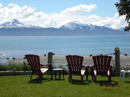 Alaska Beach House Bed and Breakfast