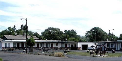 H Motel Fruita Co
