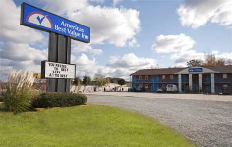 Americas Best Value Inn Roxboro