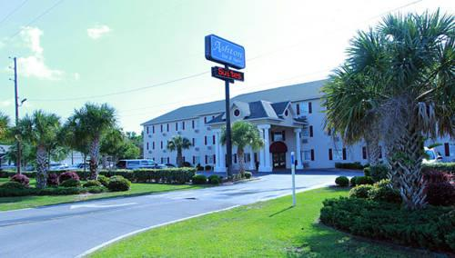 Ashton Inn & Suites Corry Pensacola