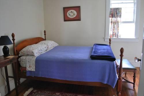 Alexander House Inn & Hostel