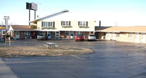 About Tower Motel Green Bay