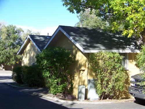 Lamplighter Motel Helena