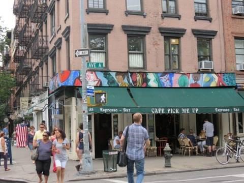 New York East Village Suites E