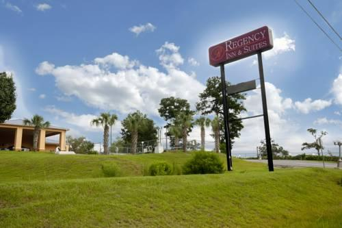 Regency Inn and Suites DeFuniak Springs