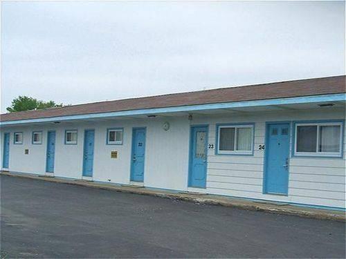 Glen Motel - Utica