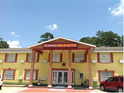 Economy Inn And Suites Tomball